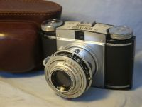 ' 35 ' Paxina 35 Vintage Camera Cased £14.99
